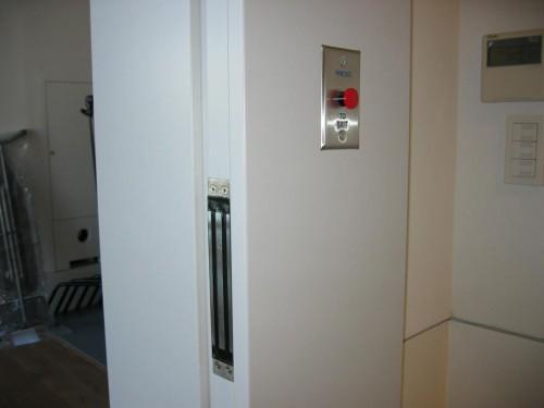 GEM-10000ST 枠内蔵マグネット錠+解錠押しボタン