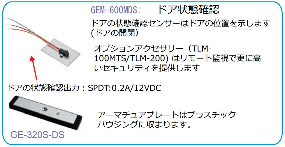 GEM-600MDS