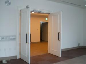 GEM-D800 パシフィコ横浜会議室3