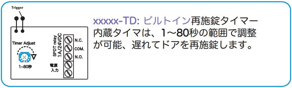 xxxxx-TD