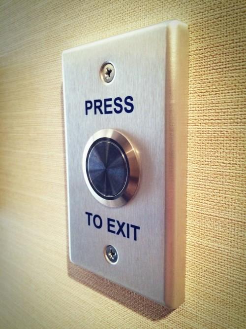 押ボタンスイッチ