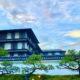 京都ホテル:アシスト・スイング納入事例
