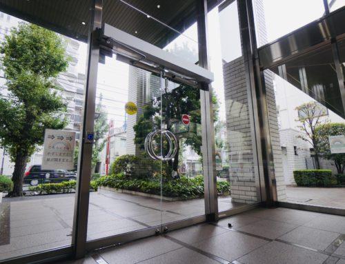 オフィス・ホテル・マンション必見!非接触化のシステムがリースが可能に!?
