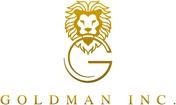 ゴールドマン株式会社 ロゴ